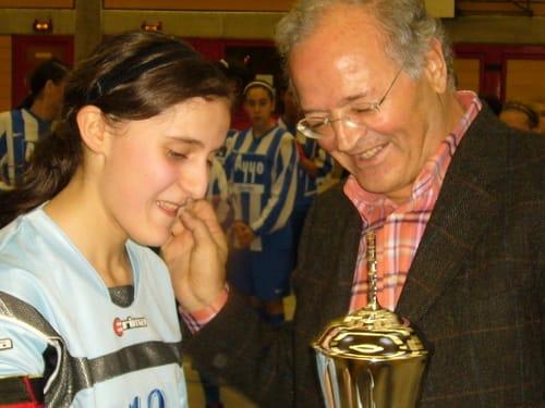 Türkiyemspor Mädchenturnier